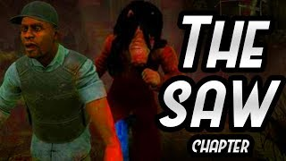 Dead By Daylight The Saw Chapter! - New Information,  New Killer, New Survivor, Perks and Patches!