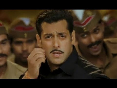 Pandey Jee Full Song With Lyrics (audio) Dabangg 2 | Salman Khan, Sonakshi Sinha video
