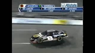 2005 NBS Emerson Radio 250 @ Richmond (Full Race)