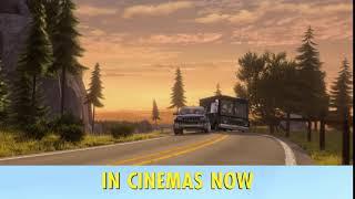 Luis And The Aliens - Warner Bros. UK