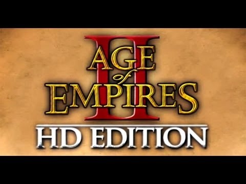 O que é Age of Empires II HD Edition?