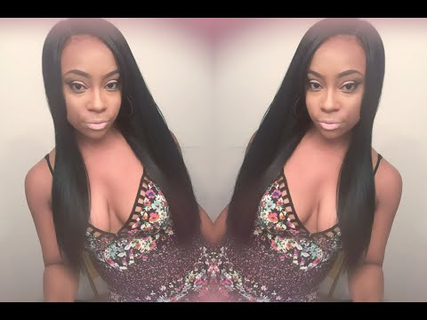 How to: Revive your old synthetic wig!