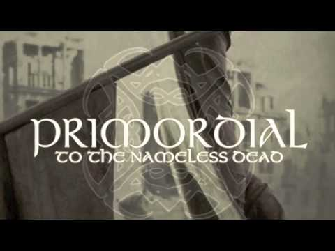 Primordial - As Rome Burns