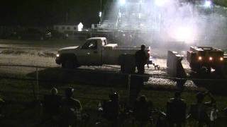 duramax truck pull zf6 manual ball fest