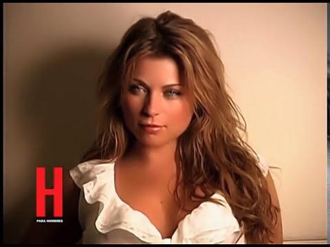 Ludwika Paleta en H para Hombres - video oficial -