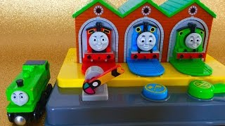 Thomas and Friends Pop Up Toy
