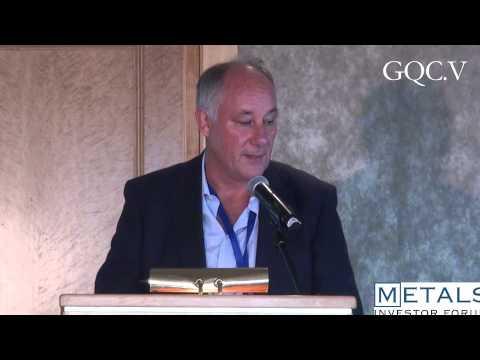 Metals Investor Forum: GoldQuest Corp.