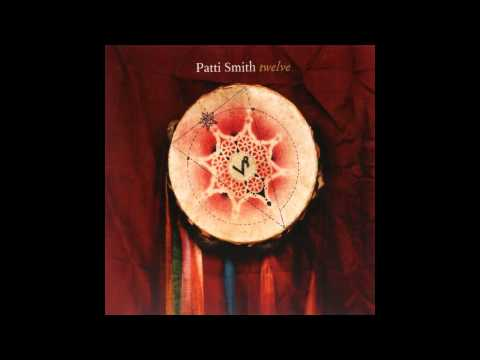 Patti Smith - Midnight Rider