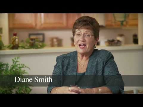 Diane Smith -- Bethany Village Ohio Resident Testimonial