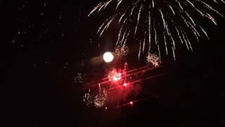 4th of July Mega Fireworks Show (60FPS)