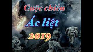 Phim Chiến Tranh Hay Nhất 2019-( Hiệu Lệnh Tập Kết )