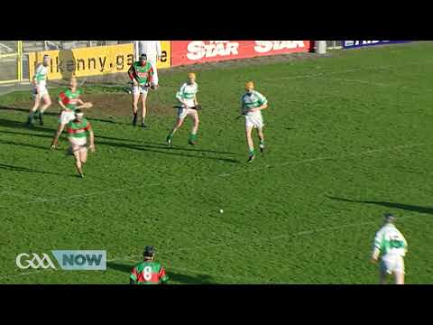GAANOW Rewind: 2008 Ballyhale Shamrocks v Birr AIB GAA Leinster Club Hurling Final