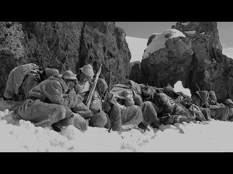 Sarıkamış Harekatı 1914, Hiç Görülmemiş Görüntüleri