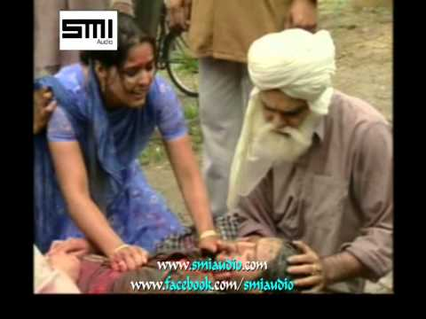 A TRADITIONAL MOVIE | SANDOOK CH BANDOOK  PART - 2|Part-1,2,3,4,5,6 BIBBO BHUA A