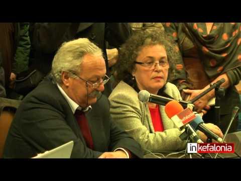 INKEFALONIA.GR : Βασιλάτος Μάκης Δήλωση (Εκλογές 2015)
