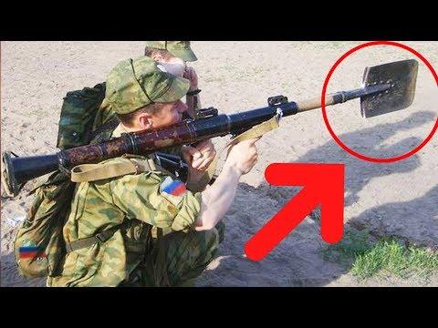 Как выглядит реальная мощь русской армии? - Гражданская оборона, 05.05