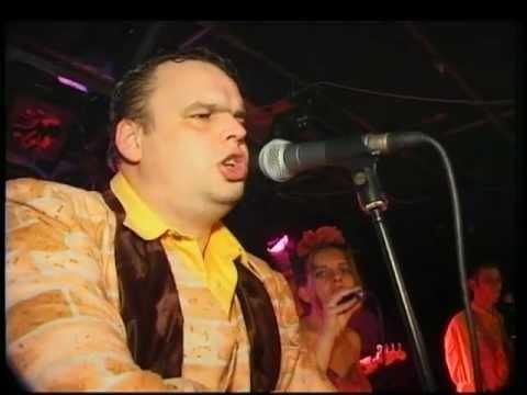 Stiefkind Live - 4e Nieuwjaarsconcert 1999 (deel 13/19)
