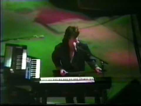 Rush - Middletown Dreams 3-3-1986