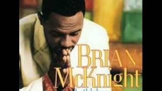 Watch Brian McKnight First Noel video