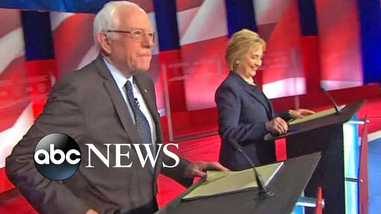 Hillary Clinton, Bernie Sanders Ramp up Campaigns Ahead of Primary