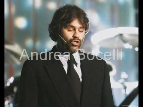Andrea Bocelli - La Danza