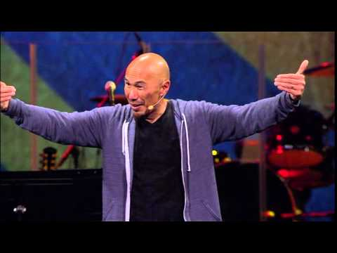 Porch - Francis Chan - Fight the Good Fight
