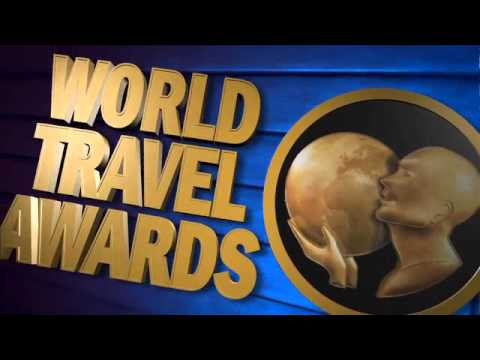 World Travel Awards 2014 - Transcorp Hilton Abuja, Nigeria