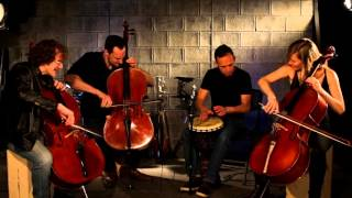 Baixar - System Of A Down B Y O B Cello Cover By Break Of Reality Grátis