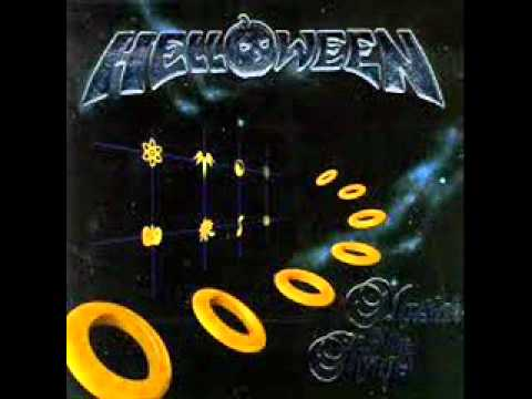 Helloween - Star Invasion