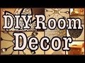 DIY: Room Decor & Decorating Ideas! | All from the Thrift Store!