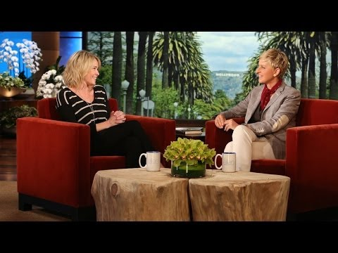 Chelsea Handler Talks Late-Night TV