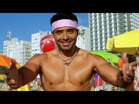 Jai-Ali Series - No.16 - Idhar Charo Taraf - Dhoom:2