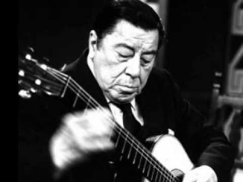 Atahualpa Yupanqui - Zamba De Vargas