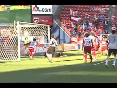 Toronto FC at FC Dallas - Game Highlights Video