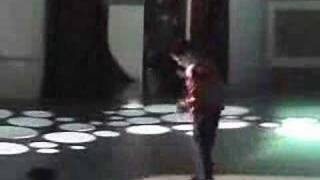 Michael Jackson,Bravo Bravissimo, Joaquin Carmona