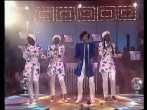 Boney M - Malaika 1981