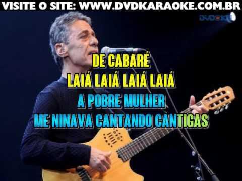Chico Buarque   Minha Historia