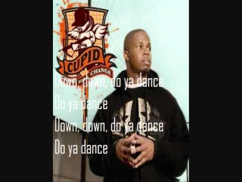 Cupid feat. Pitbull & Baby Bash  Cupid Shuffle Lyrics 2013