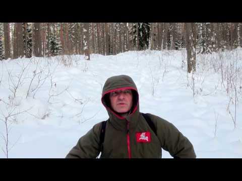 M.Juškauskas kaip maudytis sniege, šventė Kalėdas. Lithuania, bathe in snow. Литва.