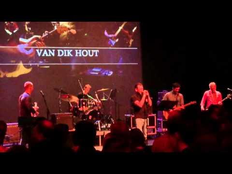Dik Hout Tribute - 1 keer alles
