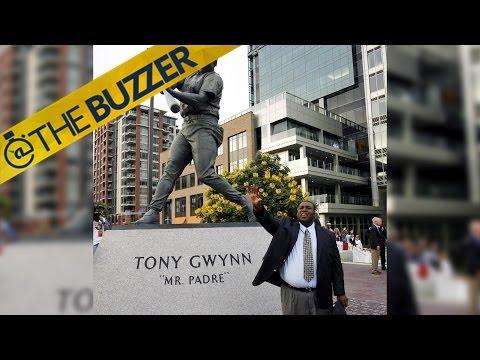 Chris Sale quit tobacco after Tony Gwynn's death