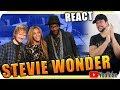 BEYONCÉ, ED SHEERAN & GARY CLARK JR - STEVIE WONDER TRIBUTE - Marcio Guerra Reagindo React Reação