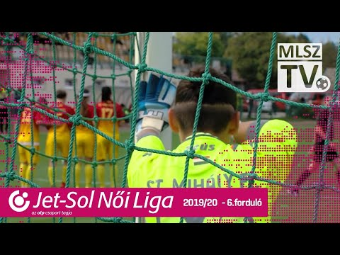 St.Mihály Szeged-FITSPORT - Astra ALEF HFC | 0-1 | JET-SOL Liga | 6. forduló | MLSZTV
