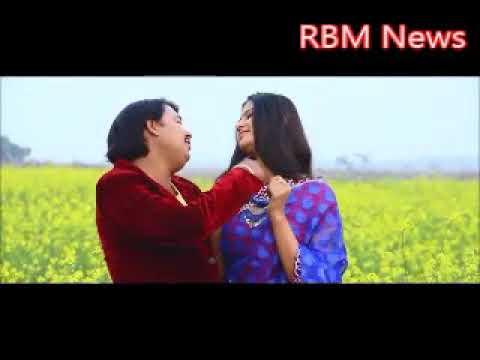 भोजपुरी फिल्म क्रांति का जिला हिला देने वाला गाना नहीं देखा तो क्या देखा  RBM News thumbnail
