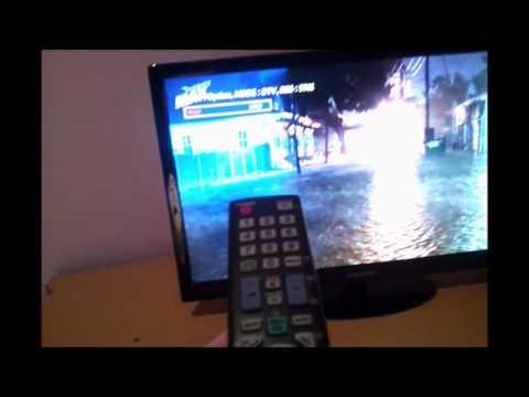 Tv Samsung 22