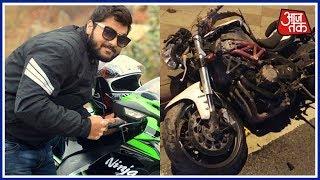 Man Dies Racing Superbike In Delhi, Accident Caught On Camera: Ek Aur Ek Gyarah