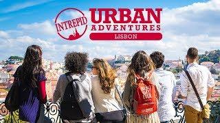 Discover Lisbon like a Local! - Lisbon Urban Adventures