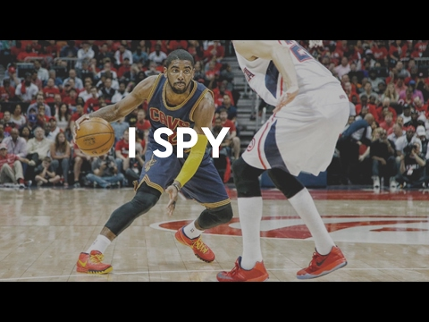 Kyrie Irving Mix | KYLE - I Spy