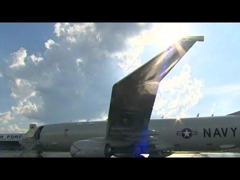 China retaliating against U.S. spy flight