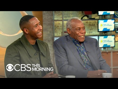 """Danny Glover On """"The Last Black Man In San Francisco"""": """"We Have To Fight For This City"""""""